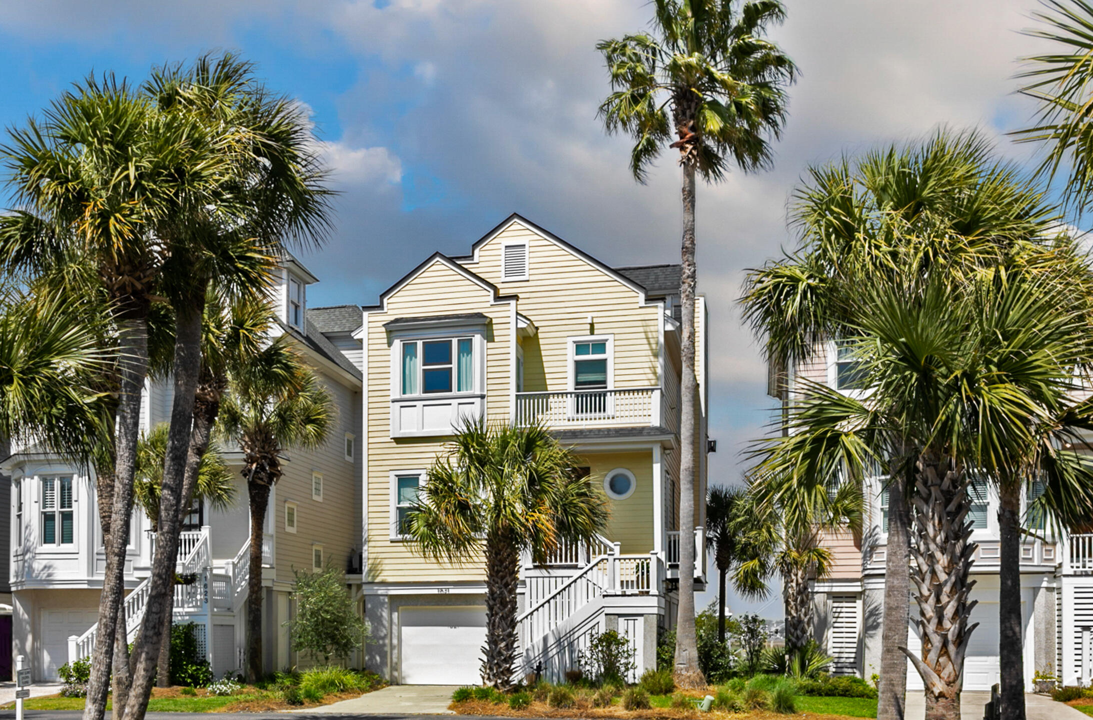 Charleston Address - MLS Number: 21008162