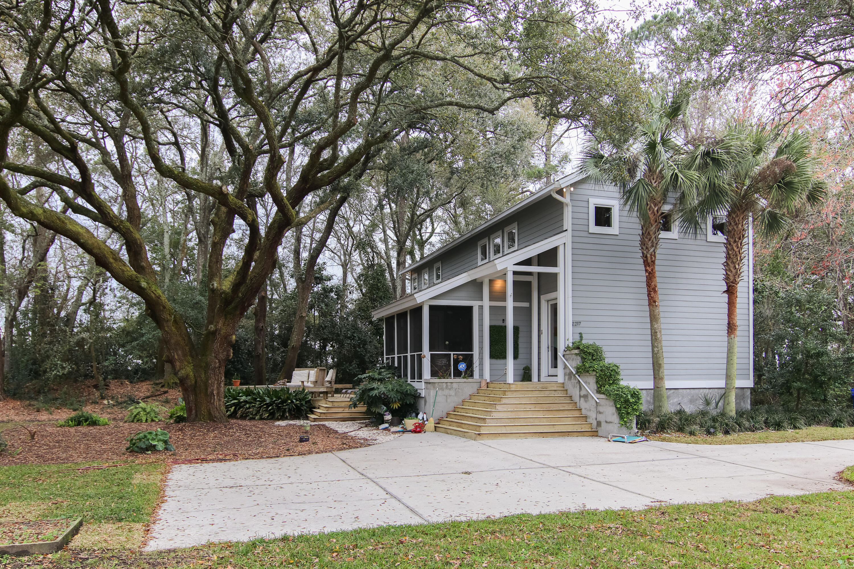 Charleston Address - MLS Number: 21008209