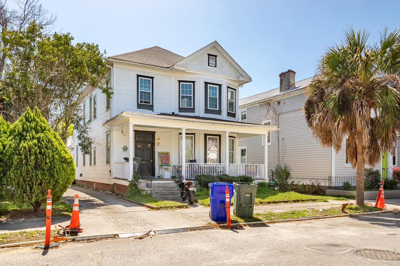 Charleston Address - MLS Number: 21008216