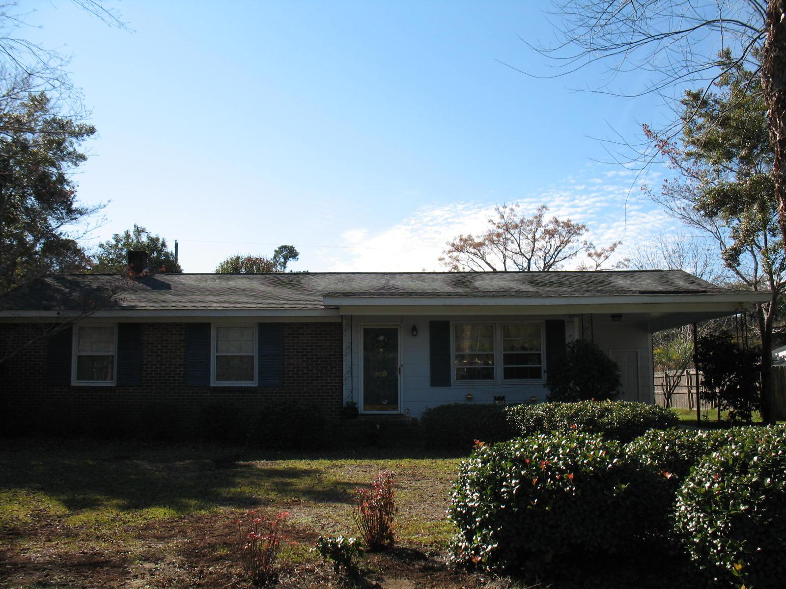 Charleston Address - MLS Number: 21008224