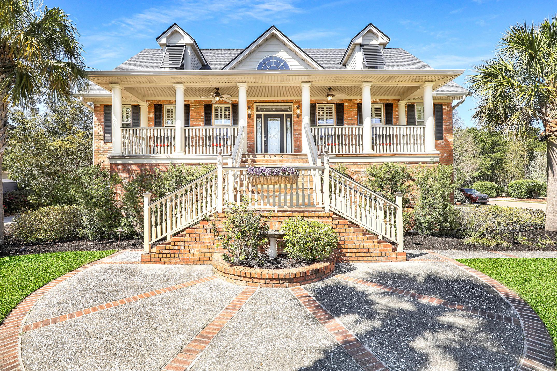 Charleston Address - MLS Number: 21008376