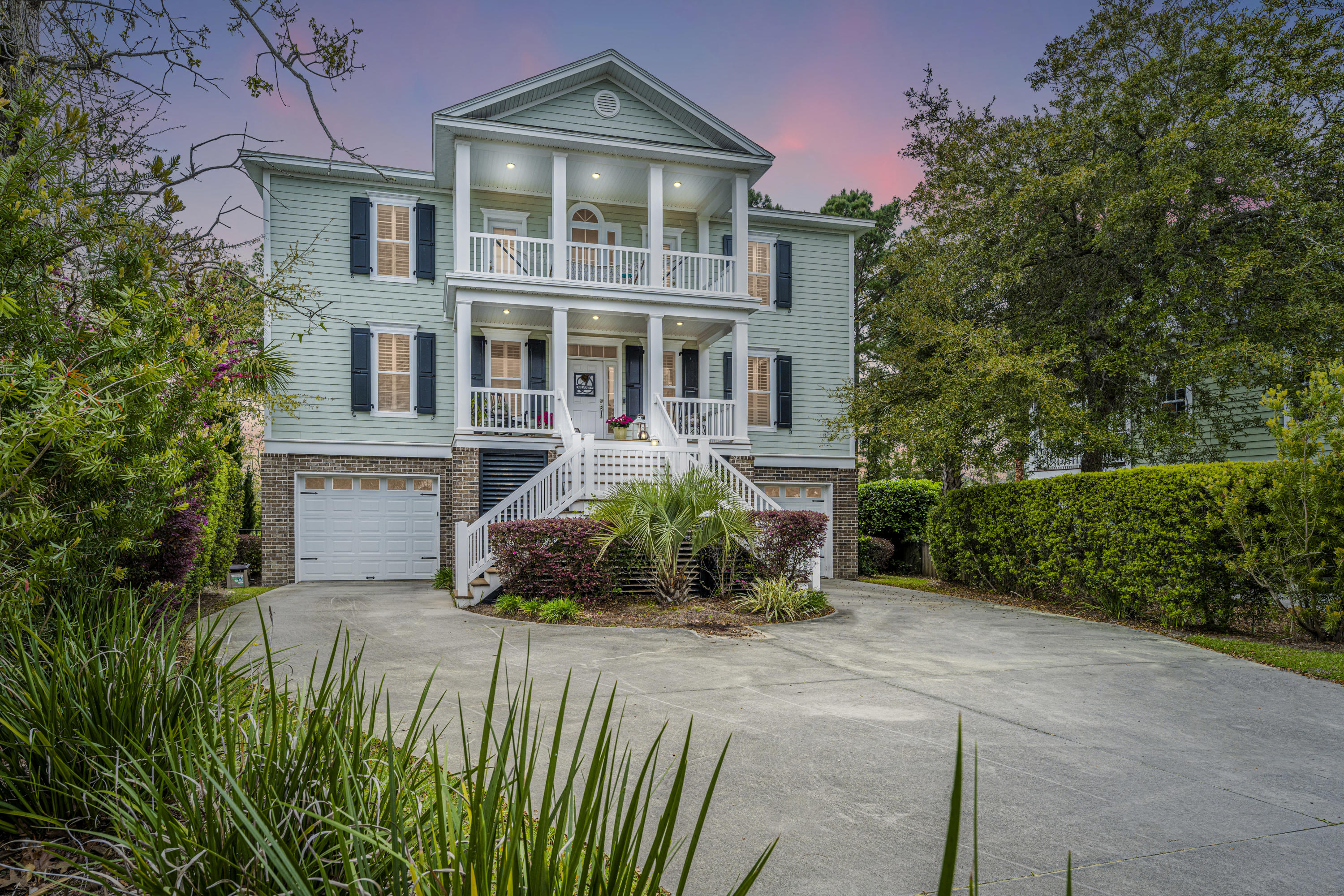 Charleston Address - MLS Number: 21008316