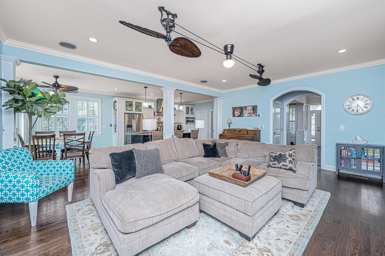 Rivertowne Country Club Homes For Sale - 2622 Kiln Creek, Mount Pleasant, SC - 38