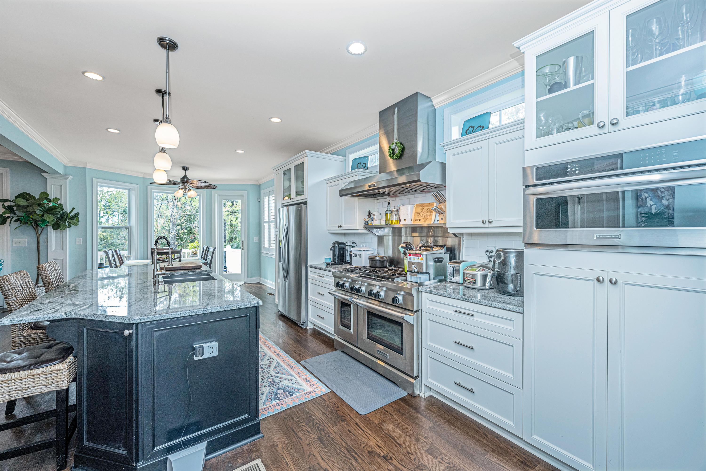 Rivertowne Country Club Homes For Sale - 2622 Kiln Creek, Mount Pleasant, SC - 46