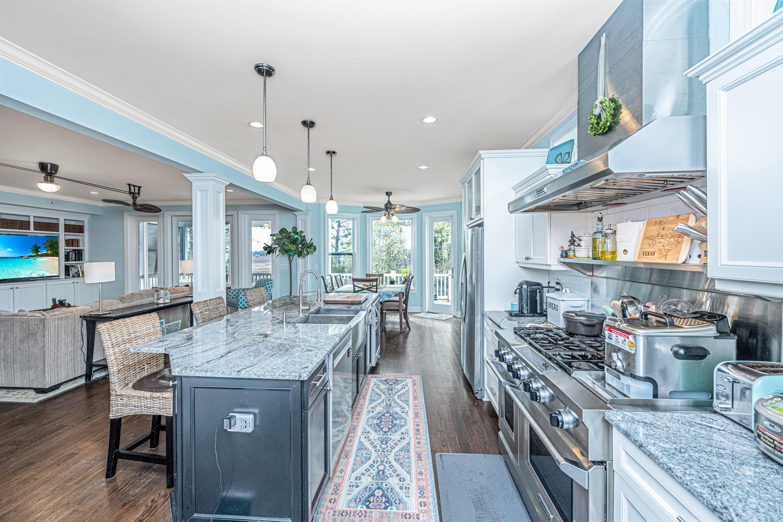 Rivertowne Country Club Homes For Sale - 2622 Kiln Creek, Mount Pleasant, SC - 42