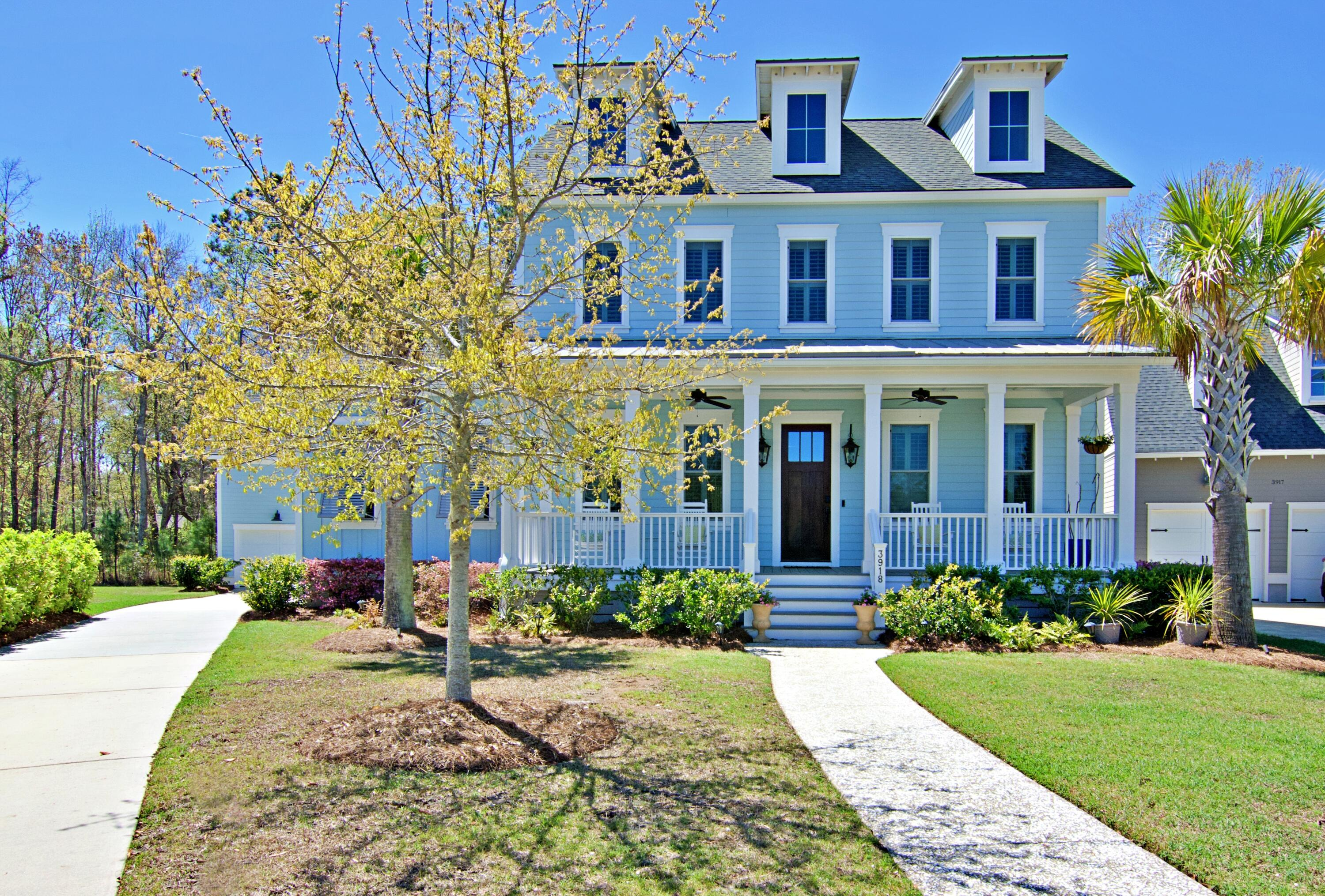 Charleston Address - MLS Number: 21008340