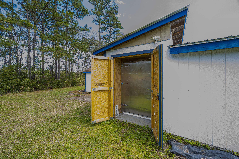 Gapway Plantation Homes For Sale - 9760 Randall, McClellanville, SC - 8