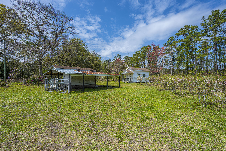 Gapway Plantation Homes For Sale - 9760 Randall, McClellanville, SC - 18