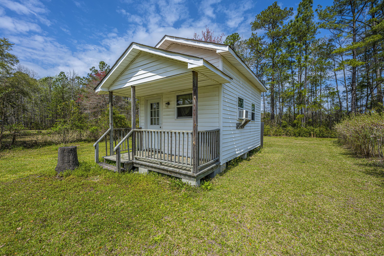 Gapway Plantation Homes For Sale - 9760 Randall, McClellanville, SC - 2