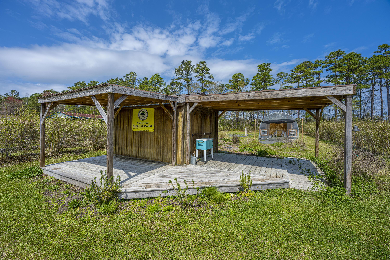 Gapway Plantation Homes For Sale - 9760 Randall, McClellanville, SC - 12