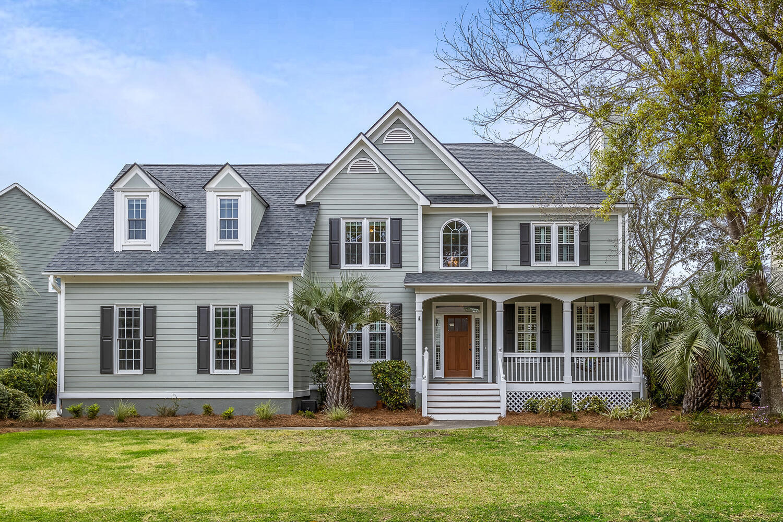 Charleston Address - MLS Number: 21008504
