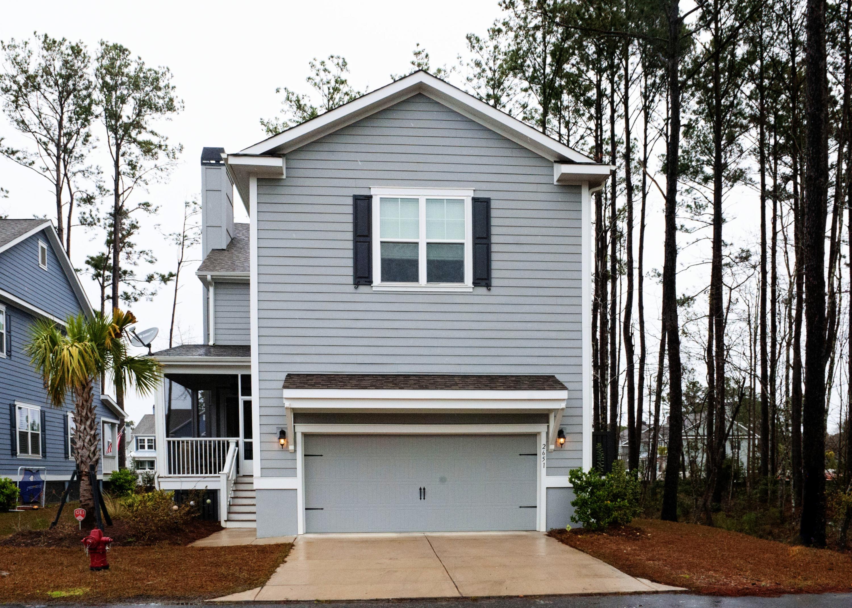 Charleston Address - MLS Number: 21008401