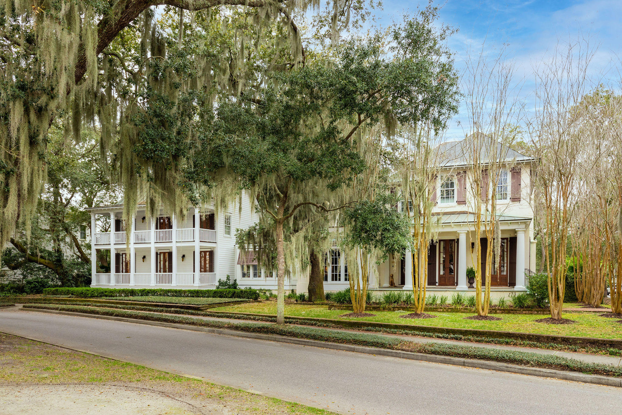 Charleston Address - MLS Number: 21008571