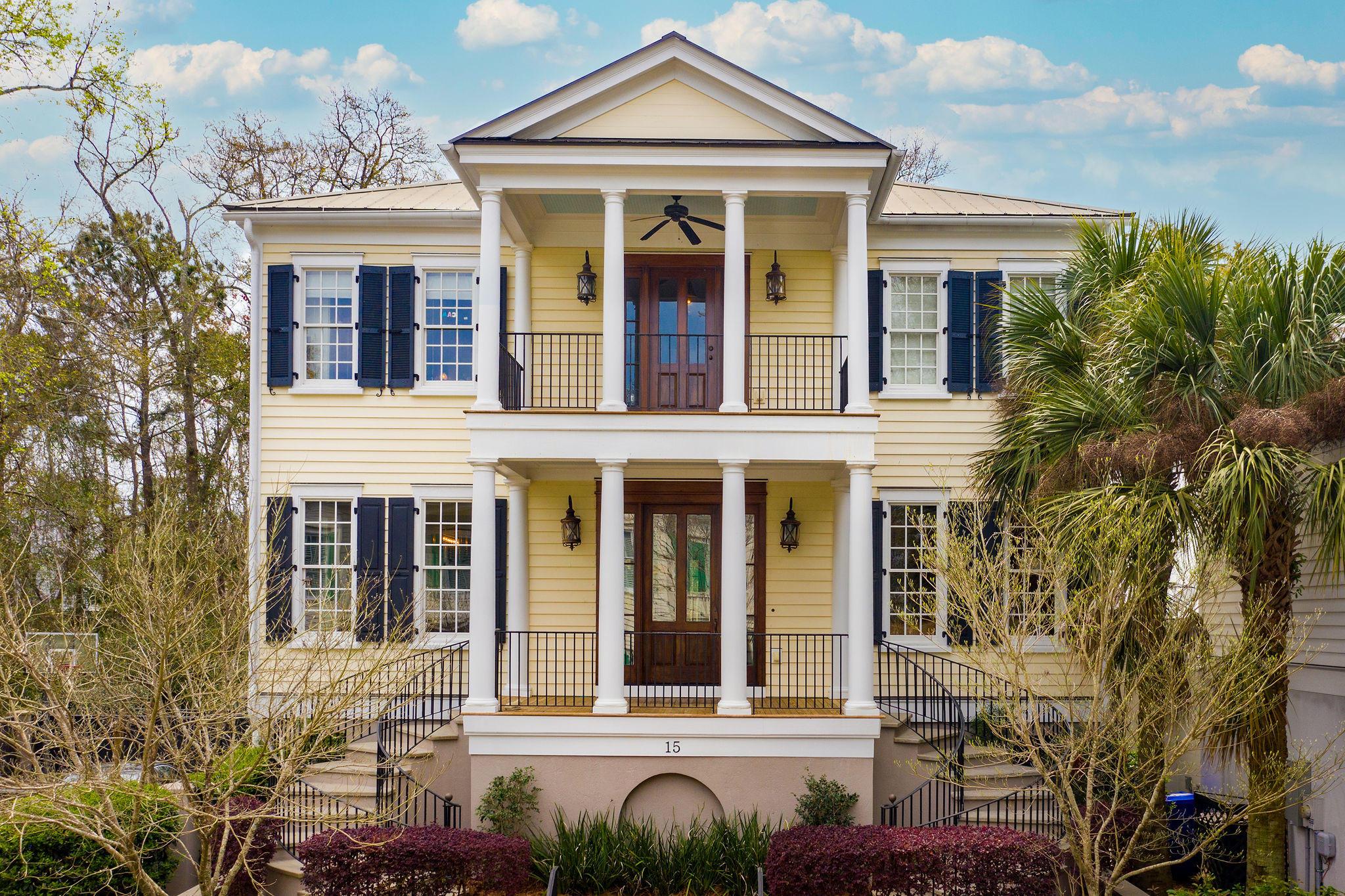 Charleston Address - MLS Number: 21008609