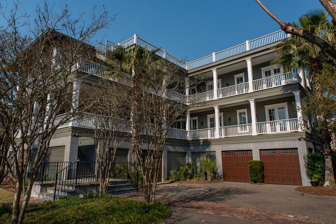 4 52nd Avenue Isle of Palms $4,495,000.00
