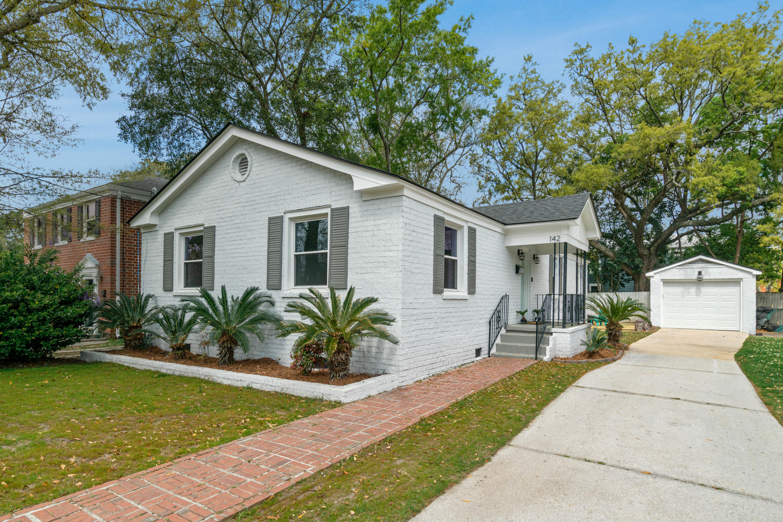 Charleston Address - MLS Number: 21008489