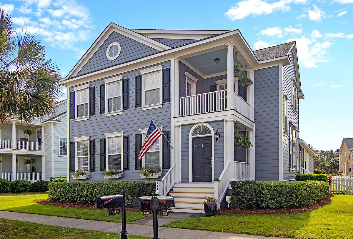 Charleston Address - MLS Number: 21008623