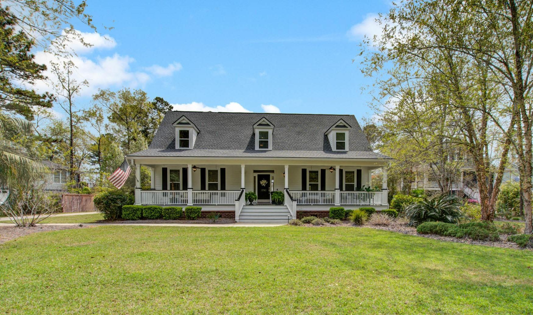 Charleston Address - MLS Number: 21008529