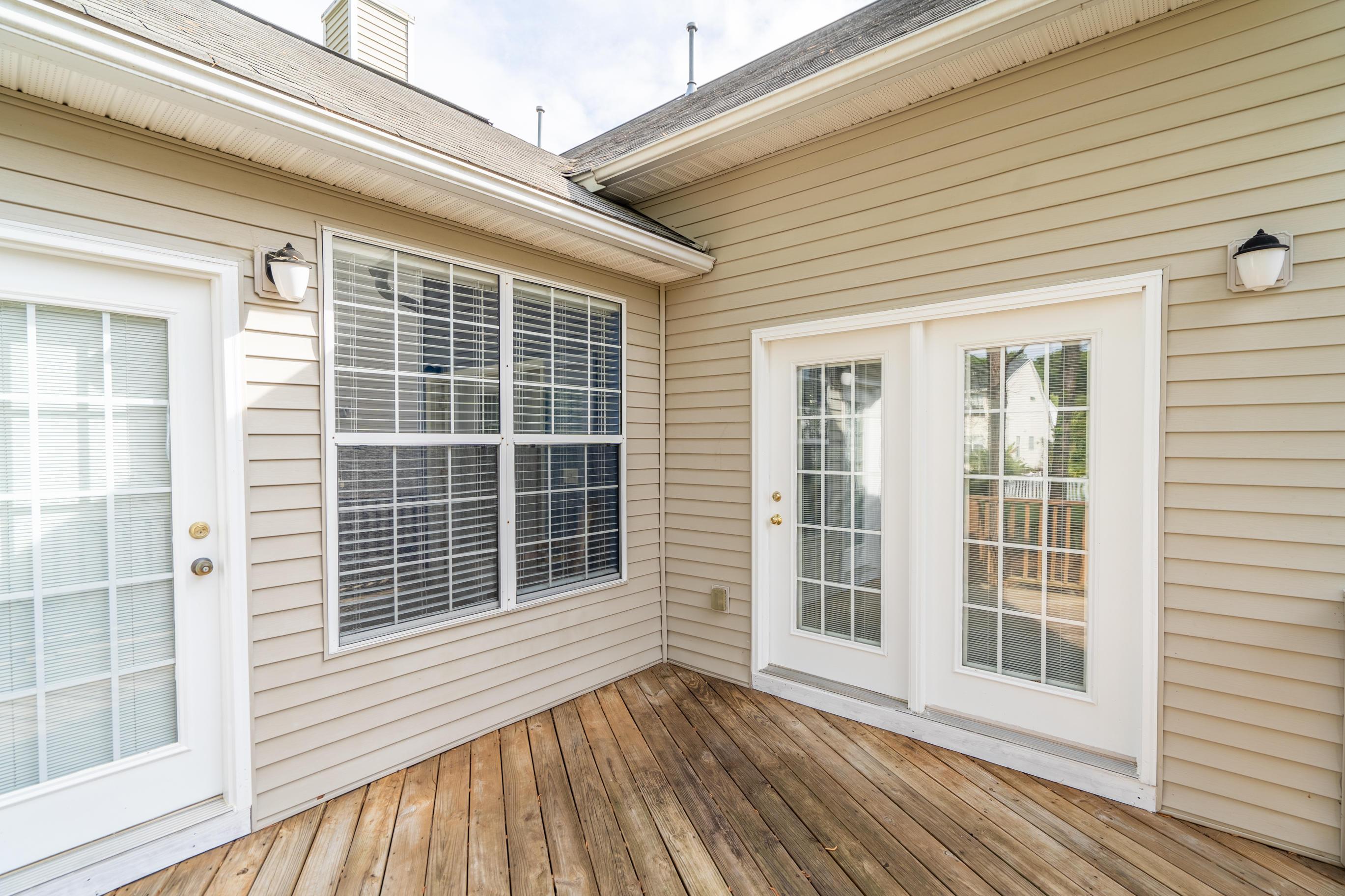 Charleston Address - MLS Number: 21008611