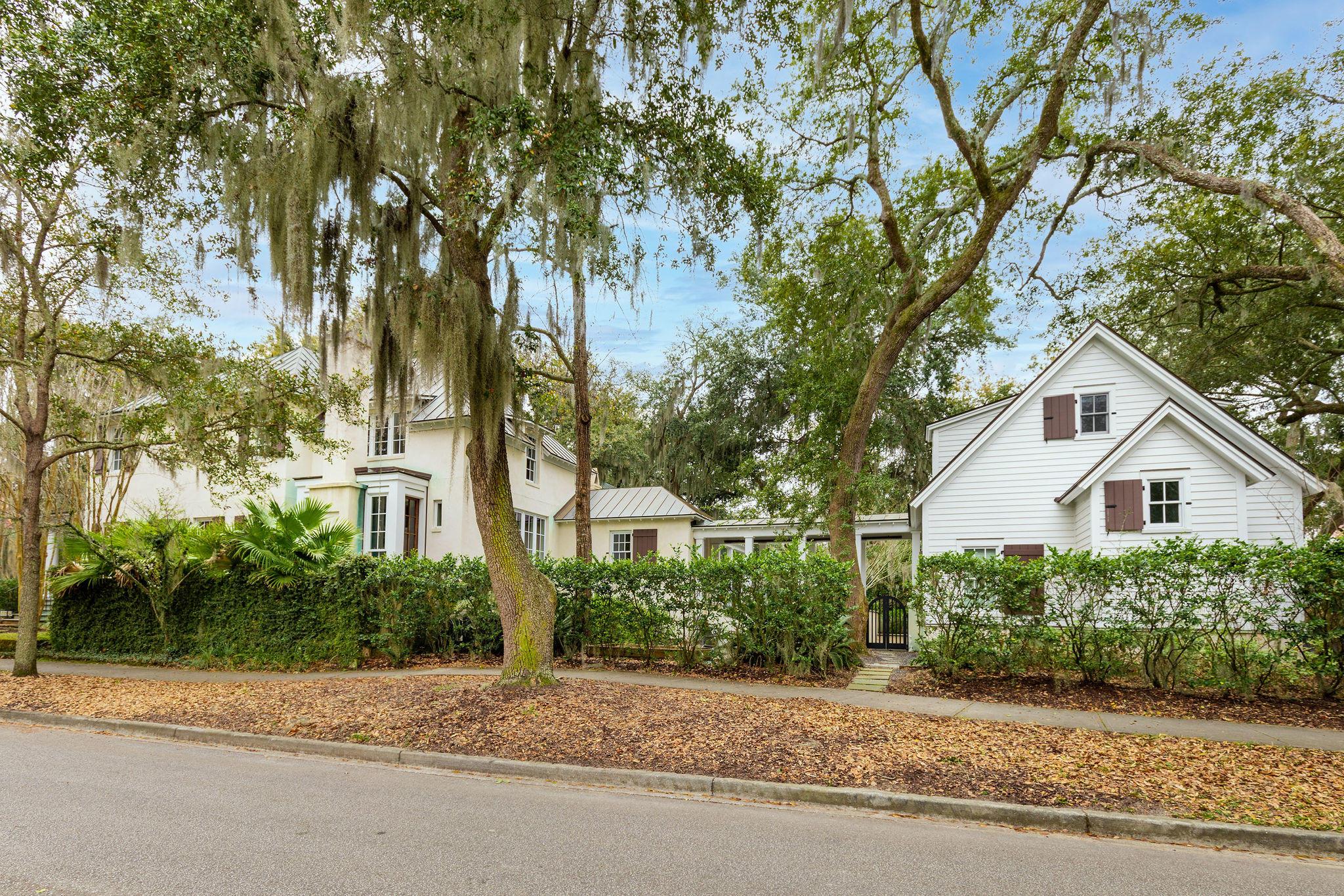 Charleston Address - MLS Number: 21008571