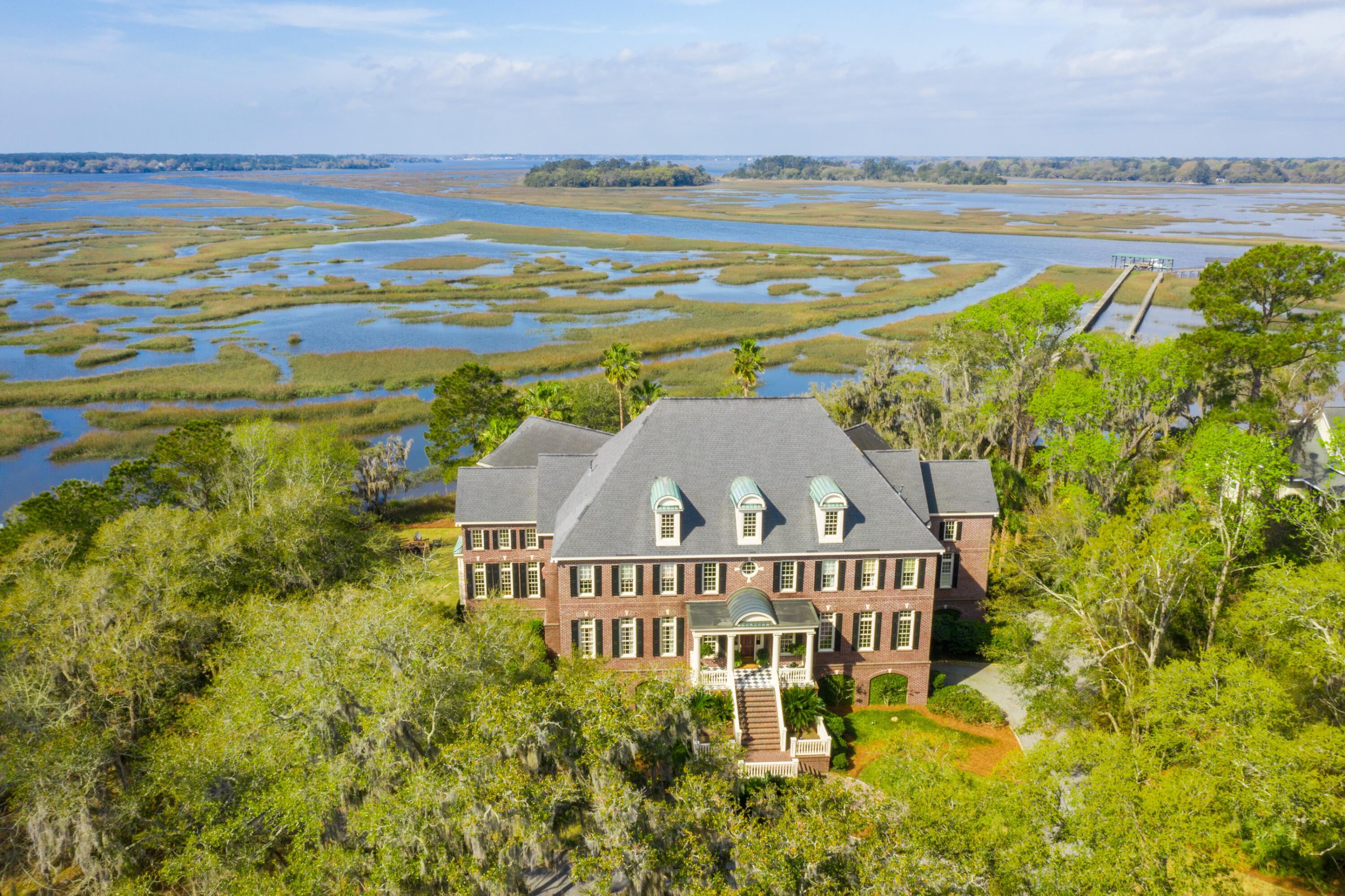 Ravens Bluff Homes For Sale - 5150 Chisolm, Johns Island, SC - 27