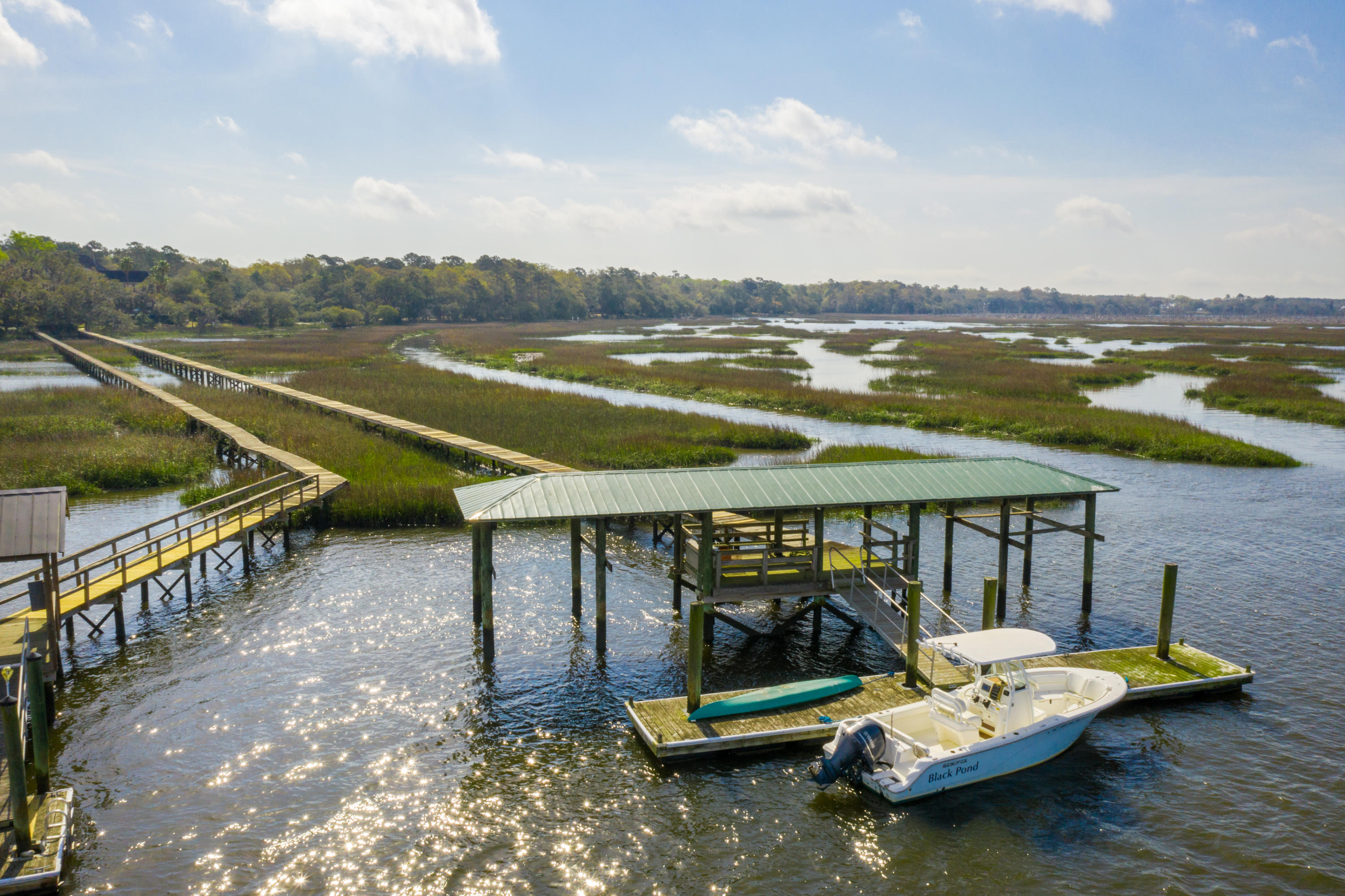 Ravens Bluff Homes For Sale - 5150 Chisolm, Johns Island, SC - 23
