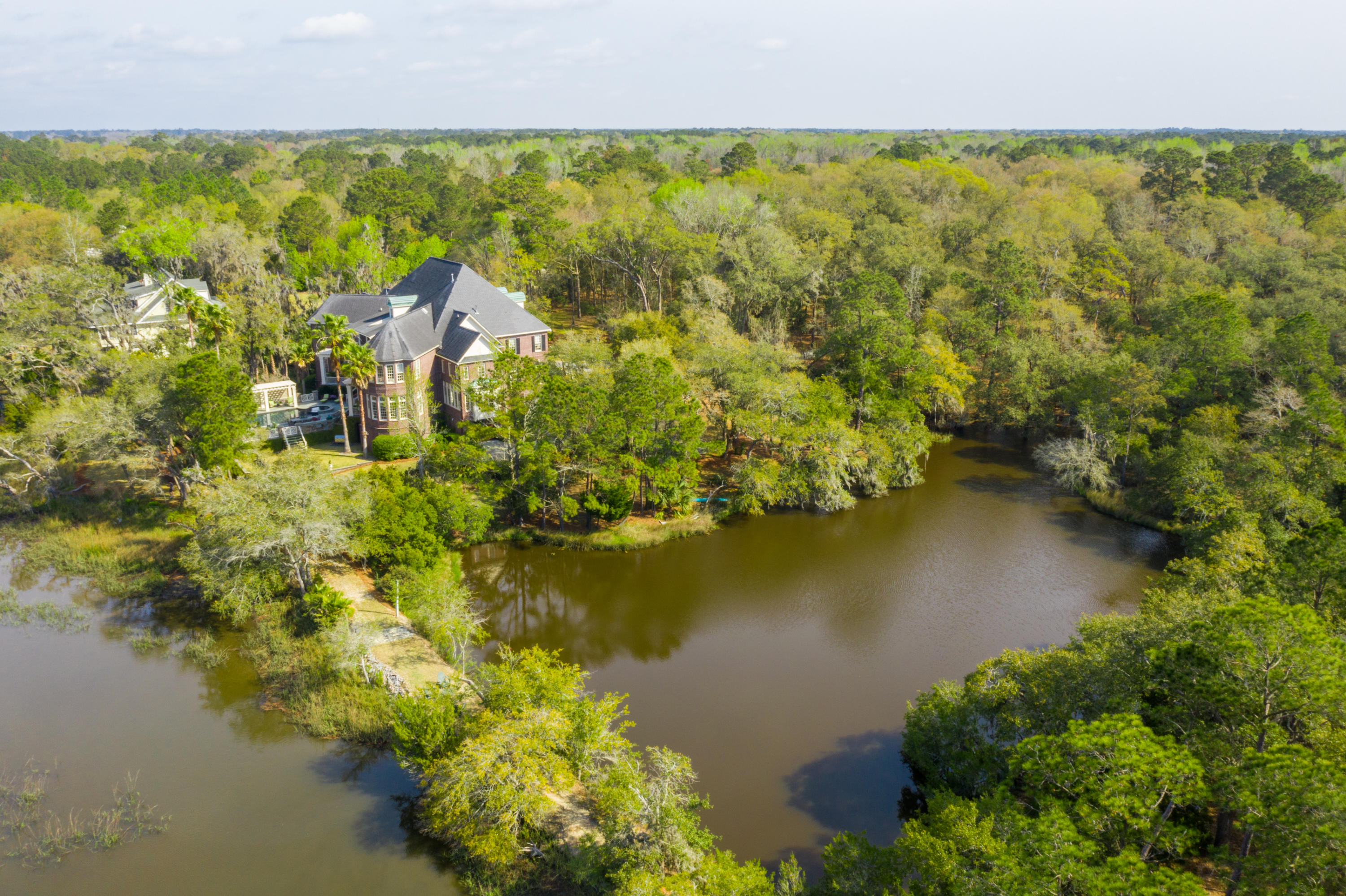 Ravens Bluff Homes For Sale - 5150 Chisolm, Johns Island, SC - 60