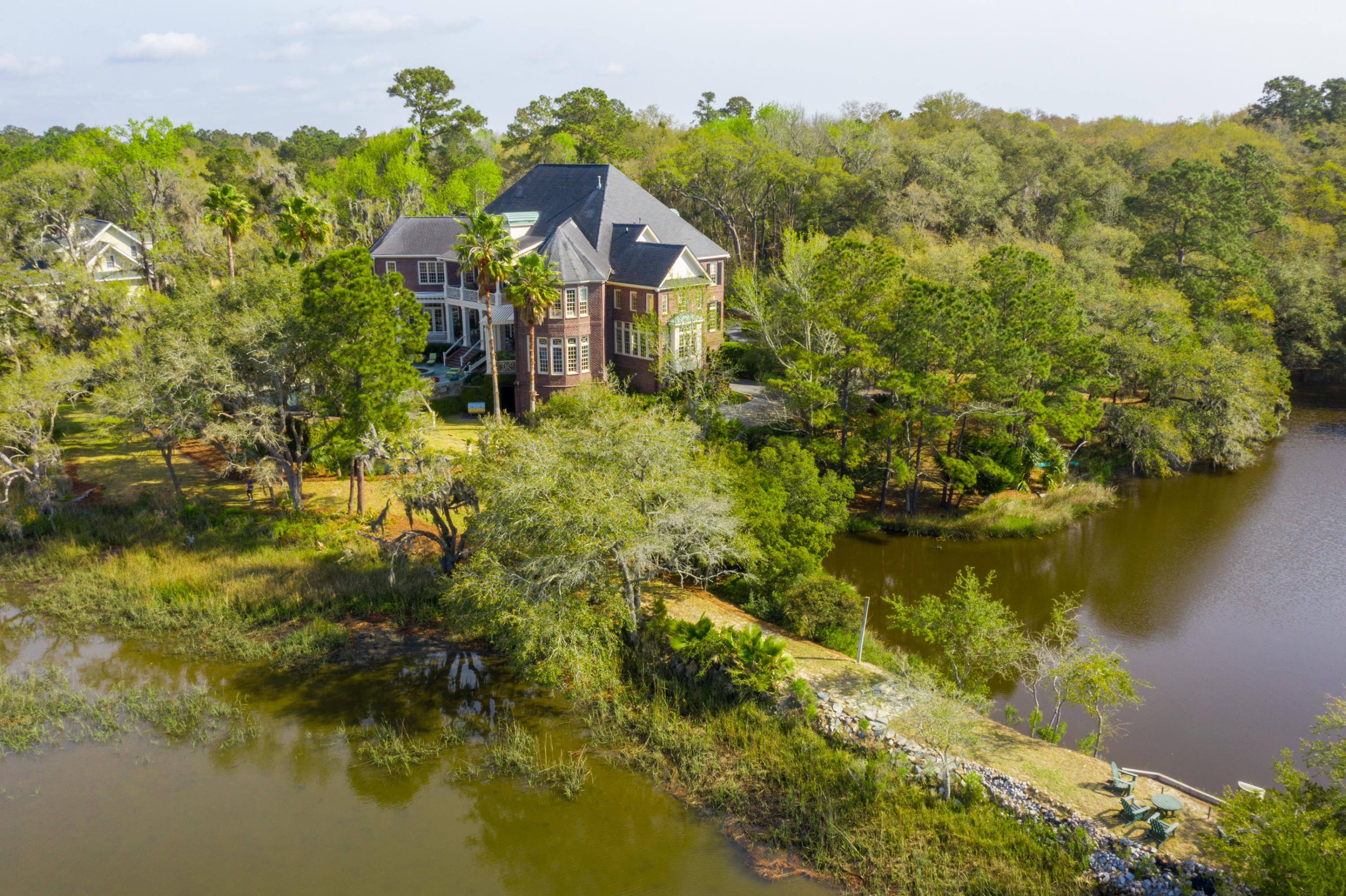 Ravens Bluff Homes For Sale - 5150 Chisolm, Johns Island, SC - 26