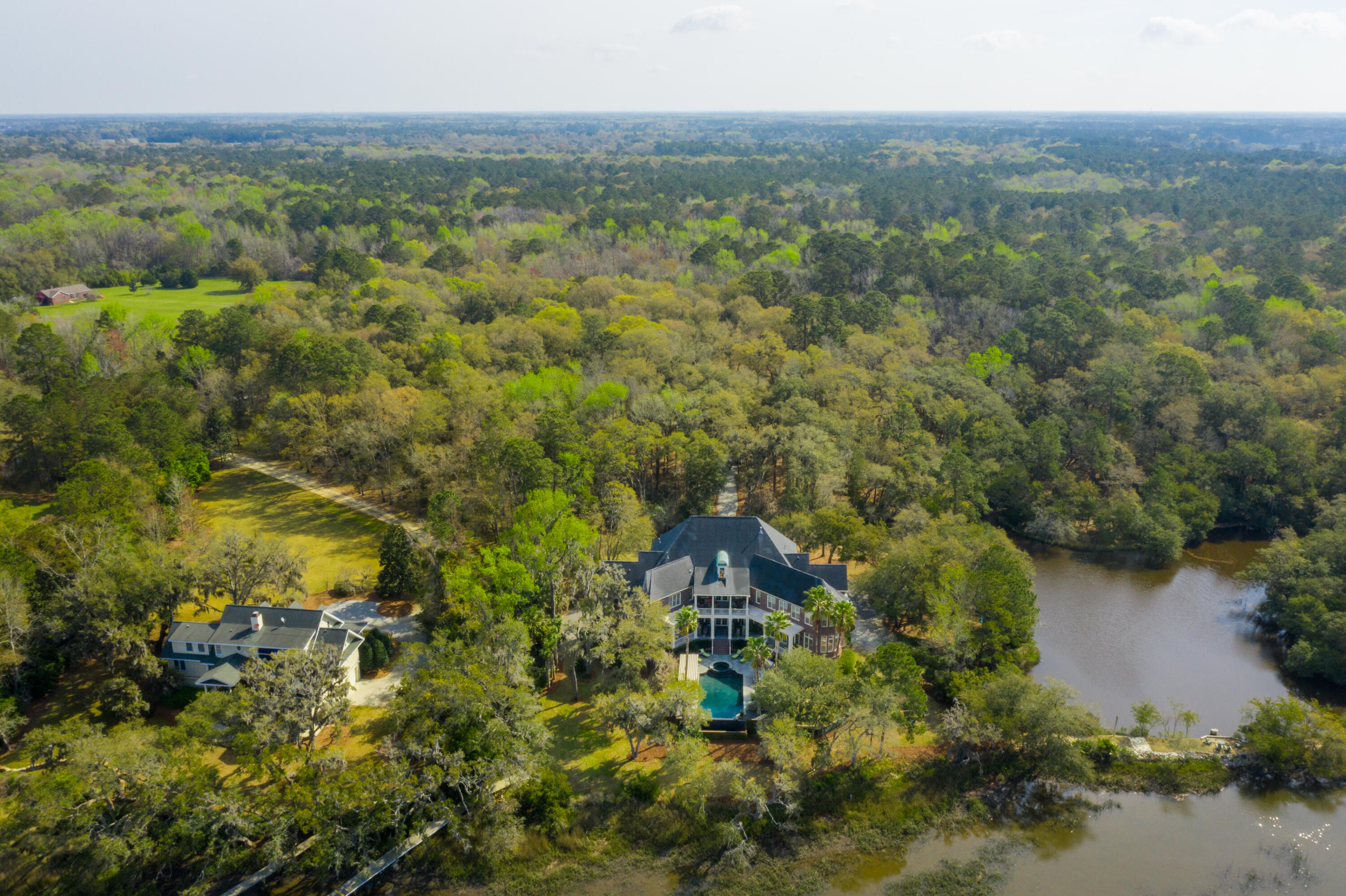Ravens Bluff Homes For Sale - 5150 Chisolm, Johns Island, SC - 0