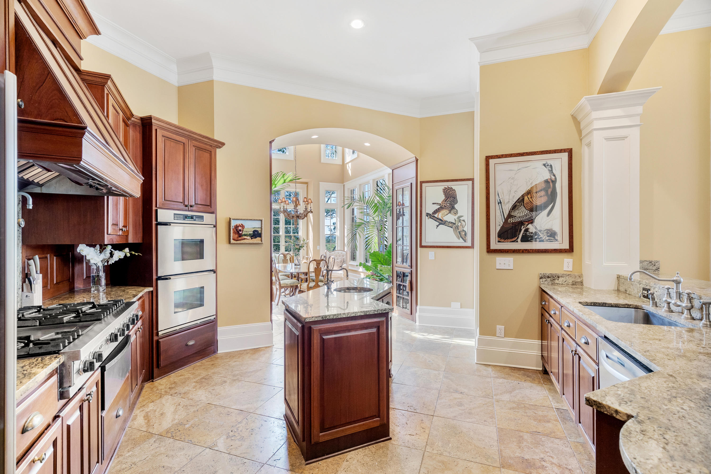 Ravens Bluff Homes For Sale - 5150 Chisolm, Johns Island, SC - 49