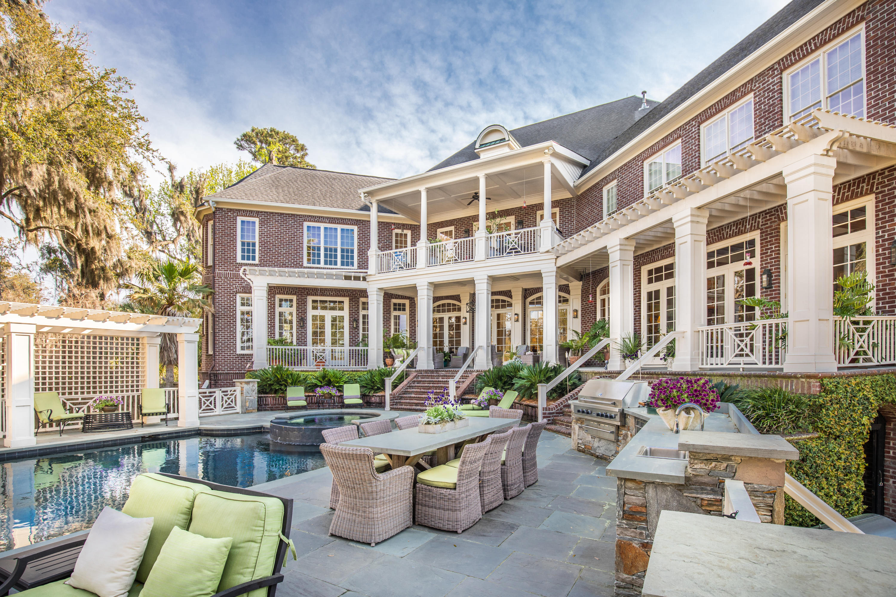 Ravens Bluff Homes For Sale - 5150 Chisolm, Johns Island, SC - 45