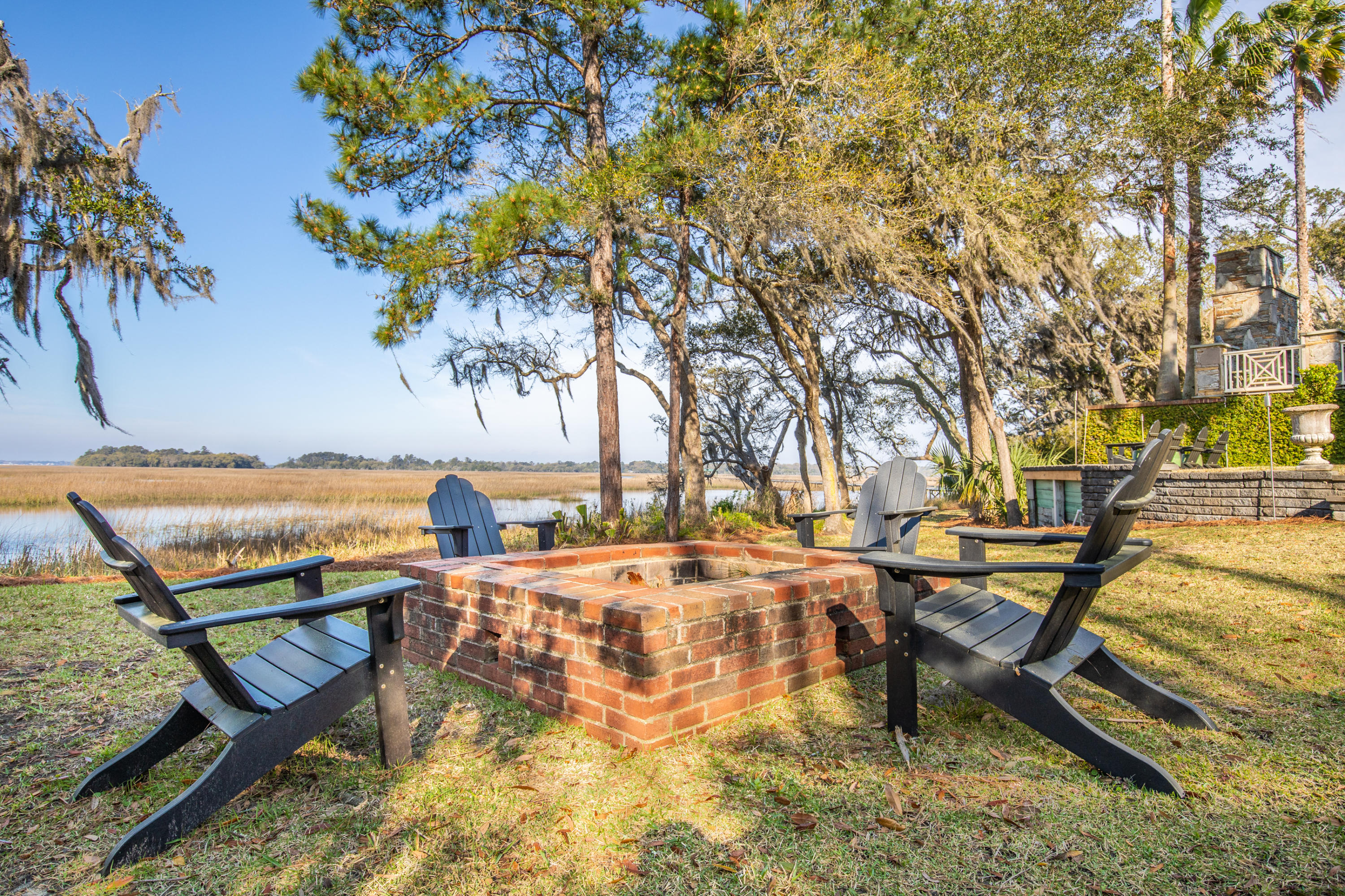 Ravens Bluff Homes For Sale - 5150 Chisolm, Johns Island, SC - 61