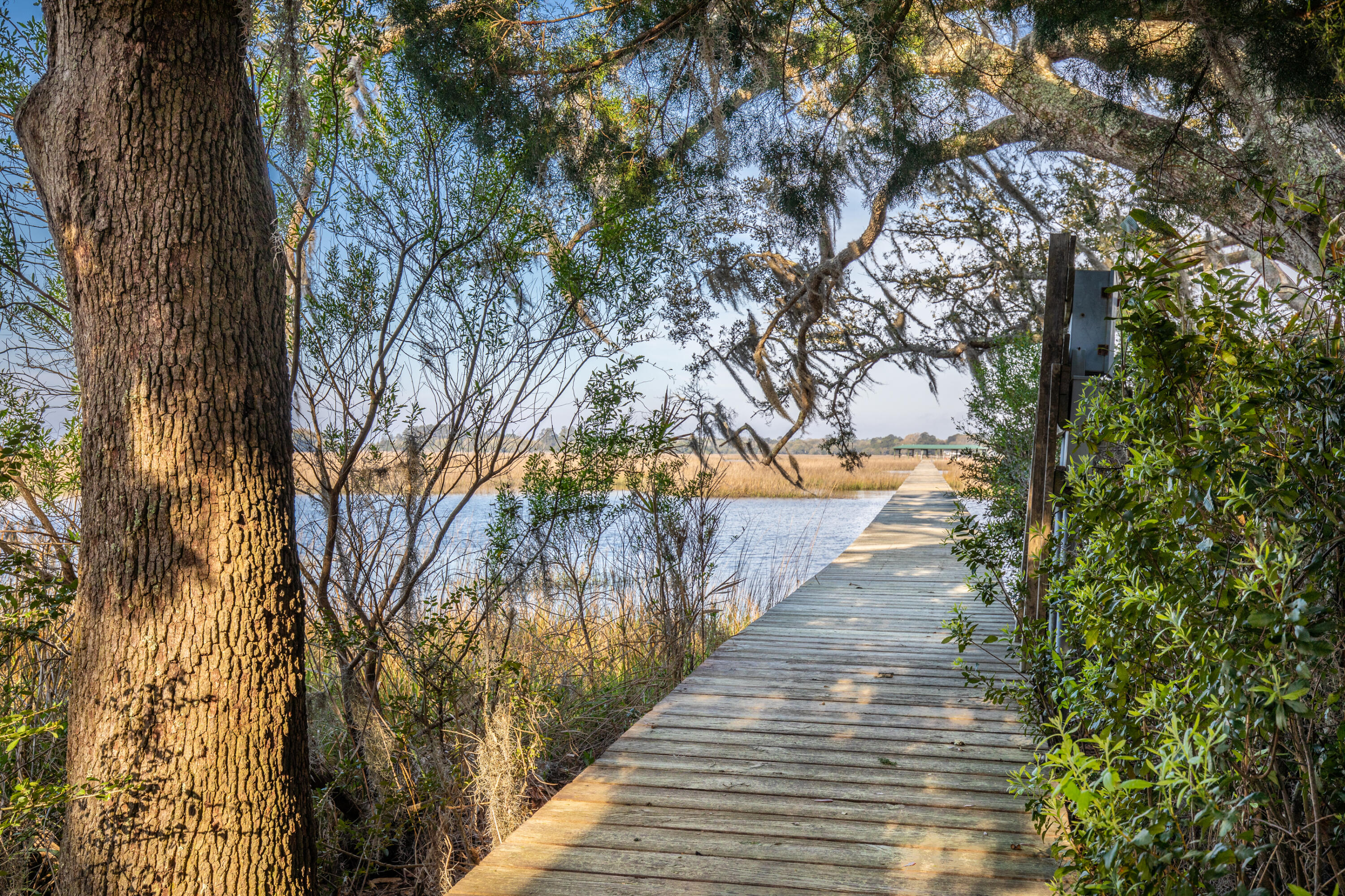 Ravens Bluff Homes For Sale - 5150 Chisolm, Johns Island, SC - 40