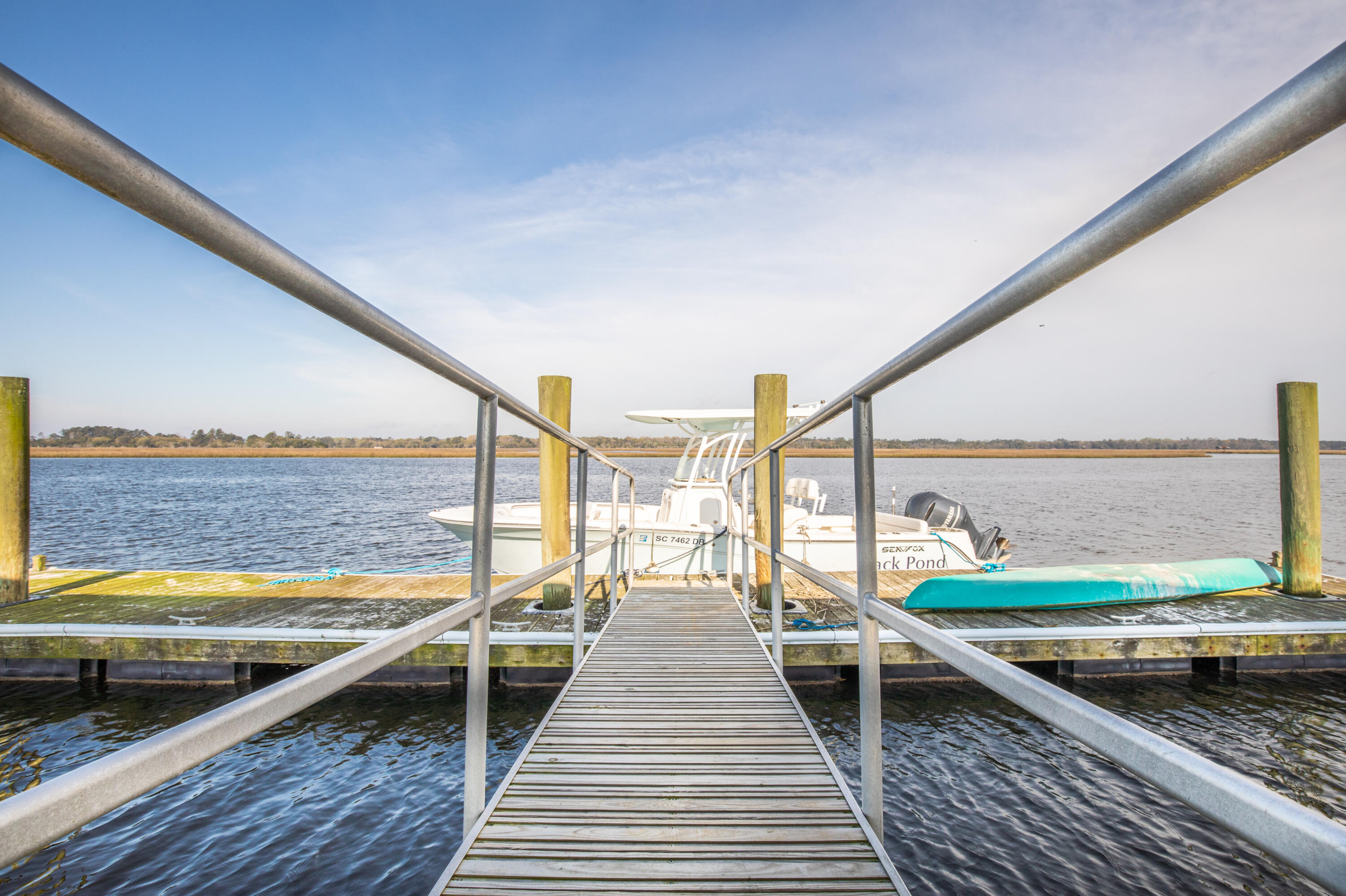 Ravens Bluff Homes For Sale - 5150 Chisolm, Johns Island, SC - 39