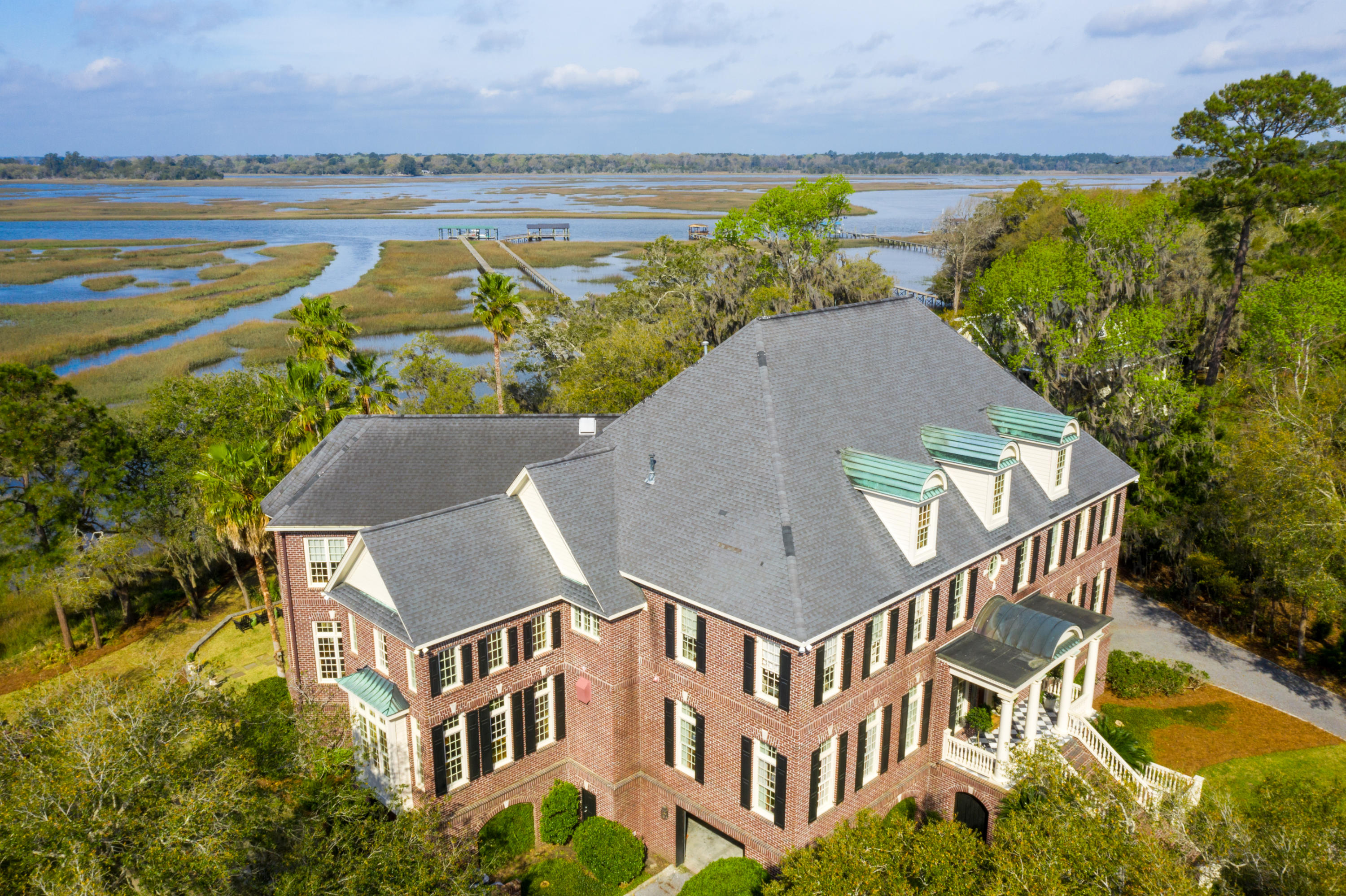 Ravens Bluff Homes For Sale - 5150 Chisolm, Johns Island, SC - 41