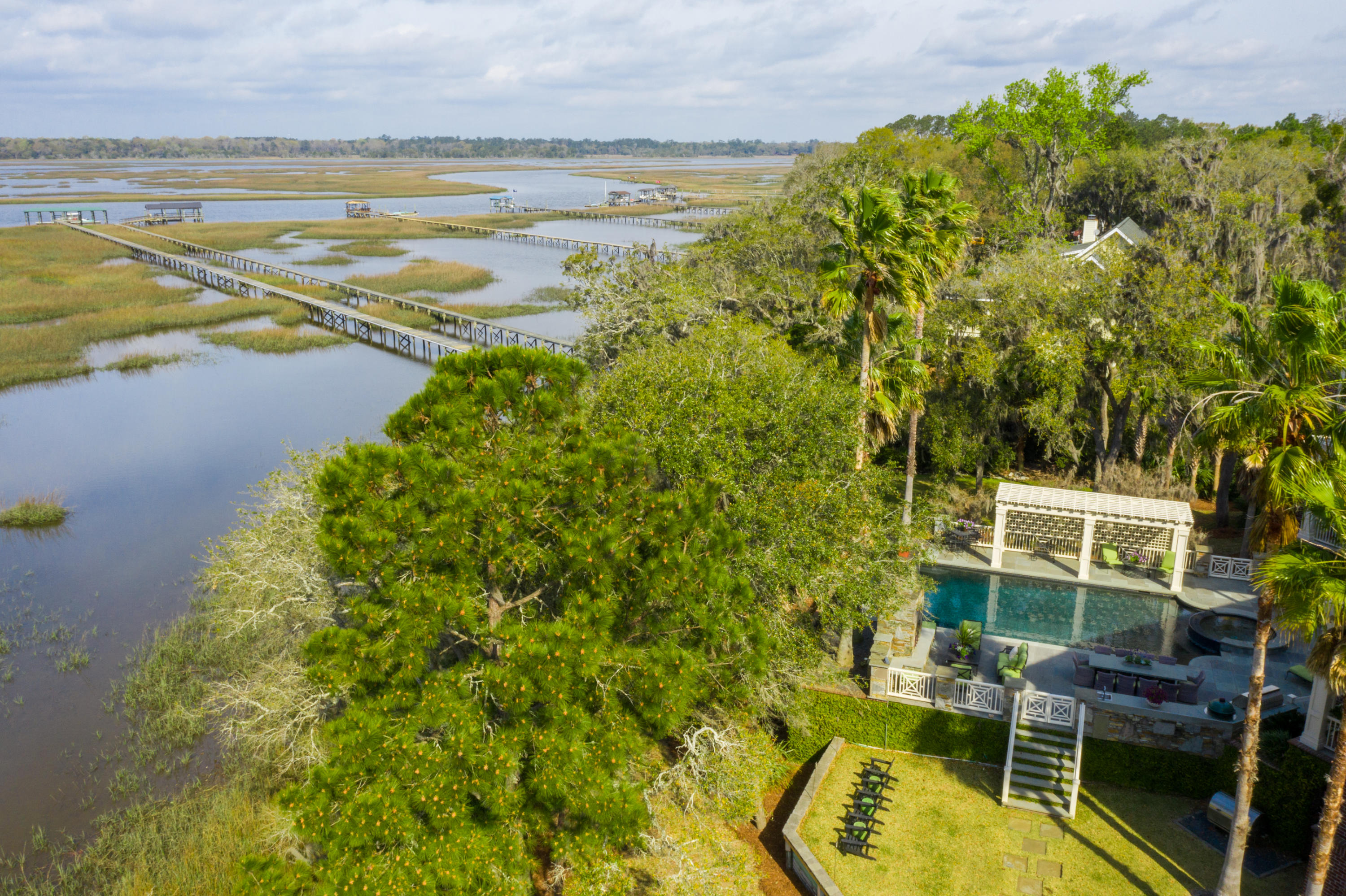 Ravens Bluff Homes For Sale - 5150 Chisolm, Johns Island, SC - 36