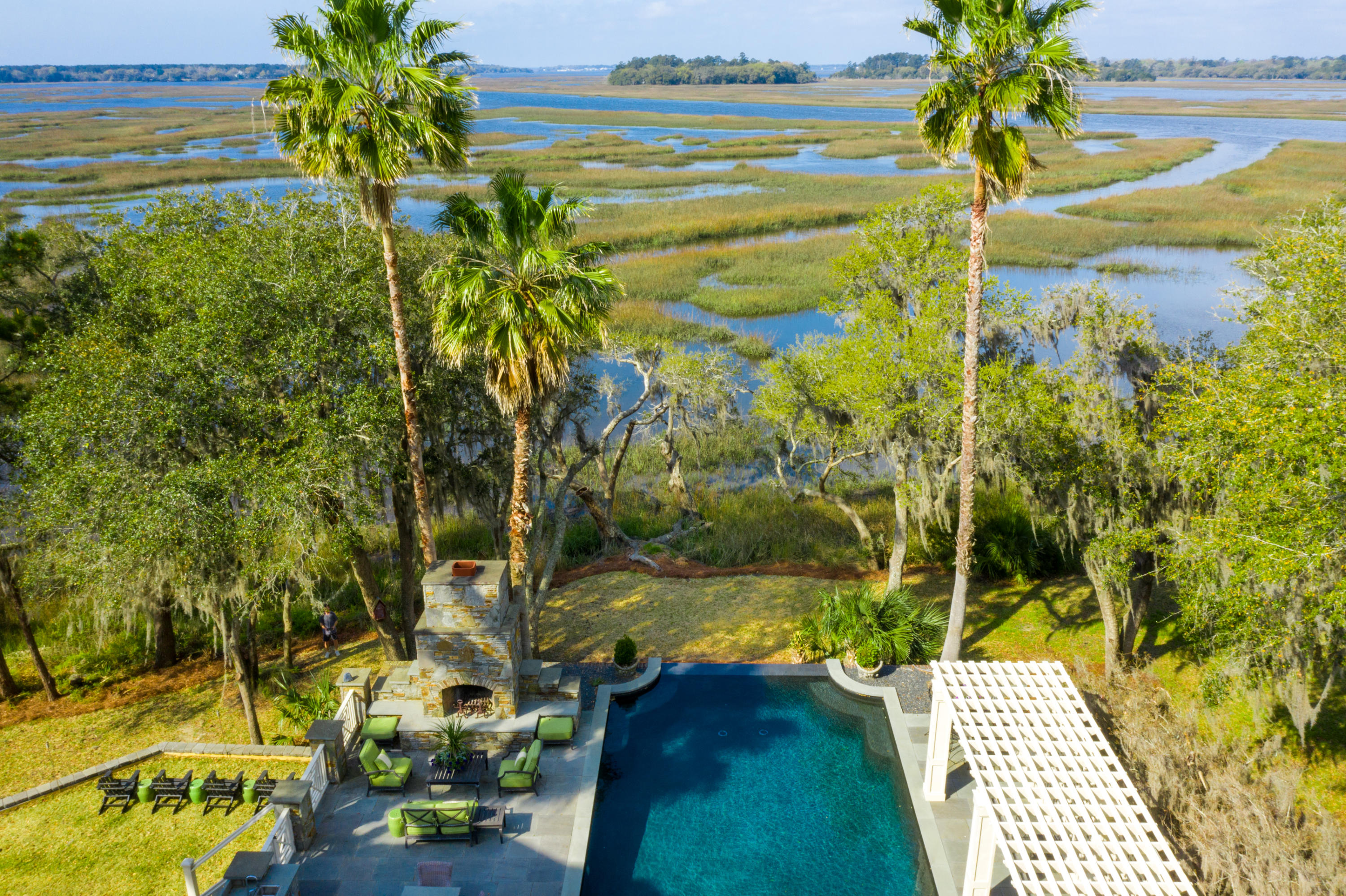 Ravens Bluff Homes For Sale - 5150 Chisolm, Johns Island, SC - 34