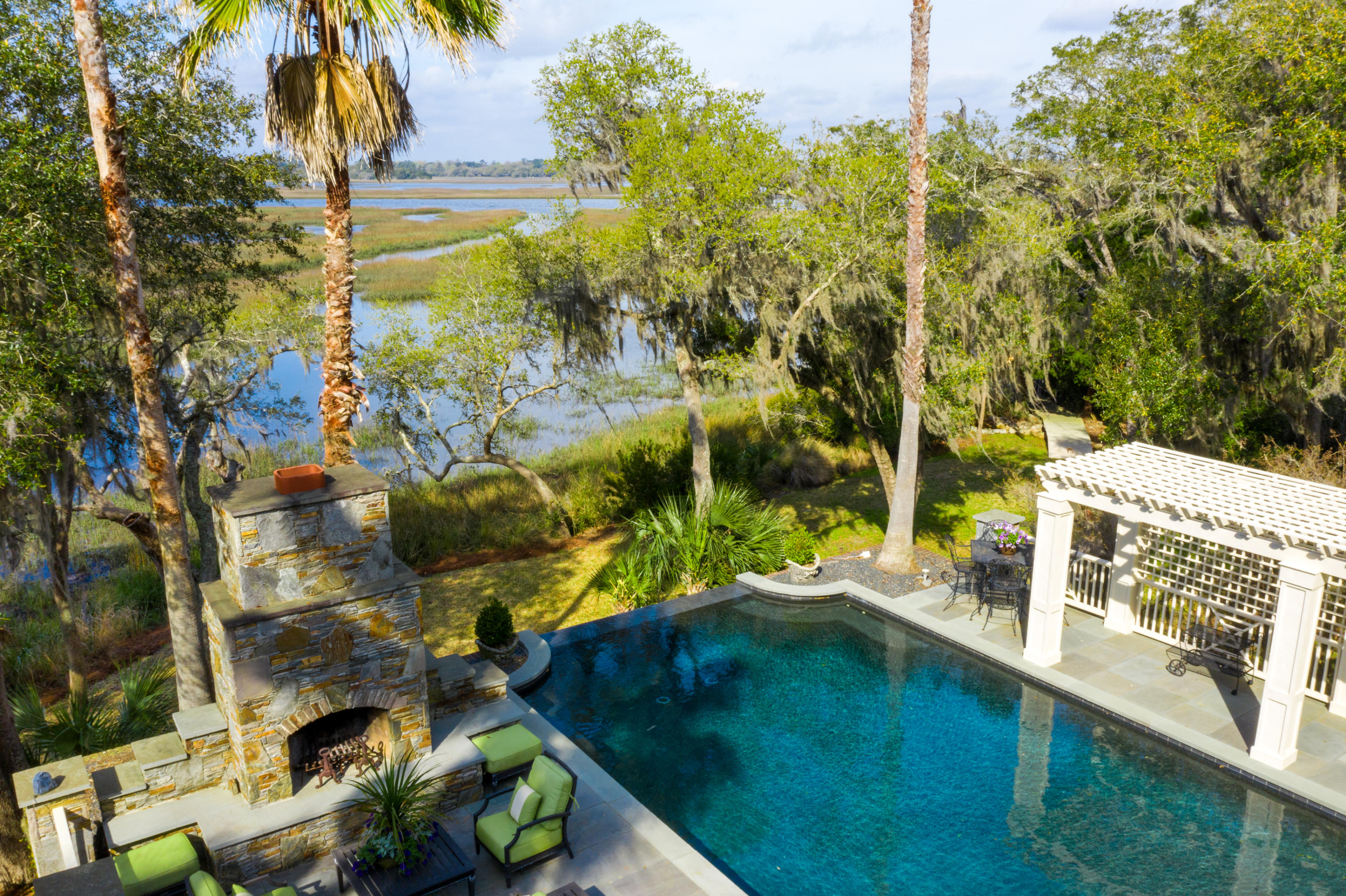 Ravens Bluff Homes For Sale - 5150 Chisolm, Johns Island, SC - 80