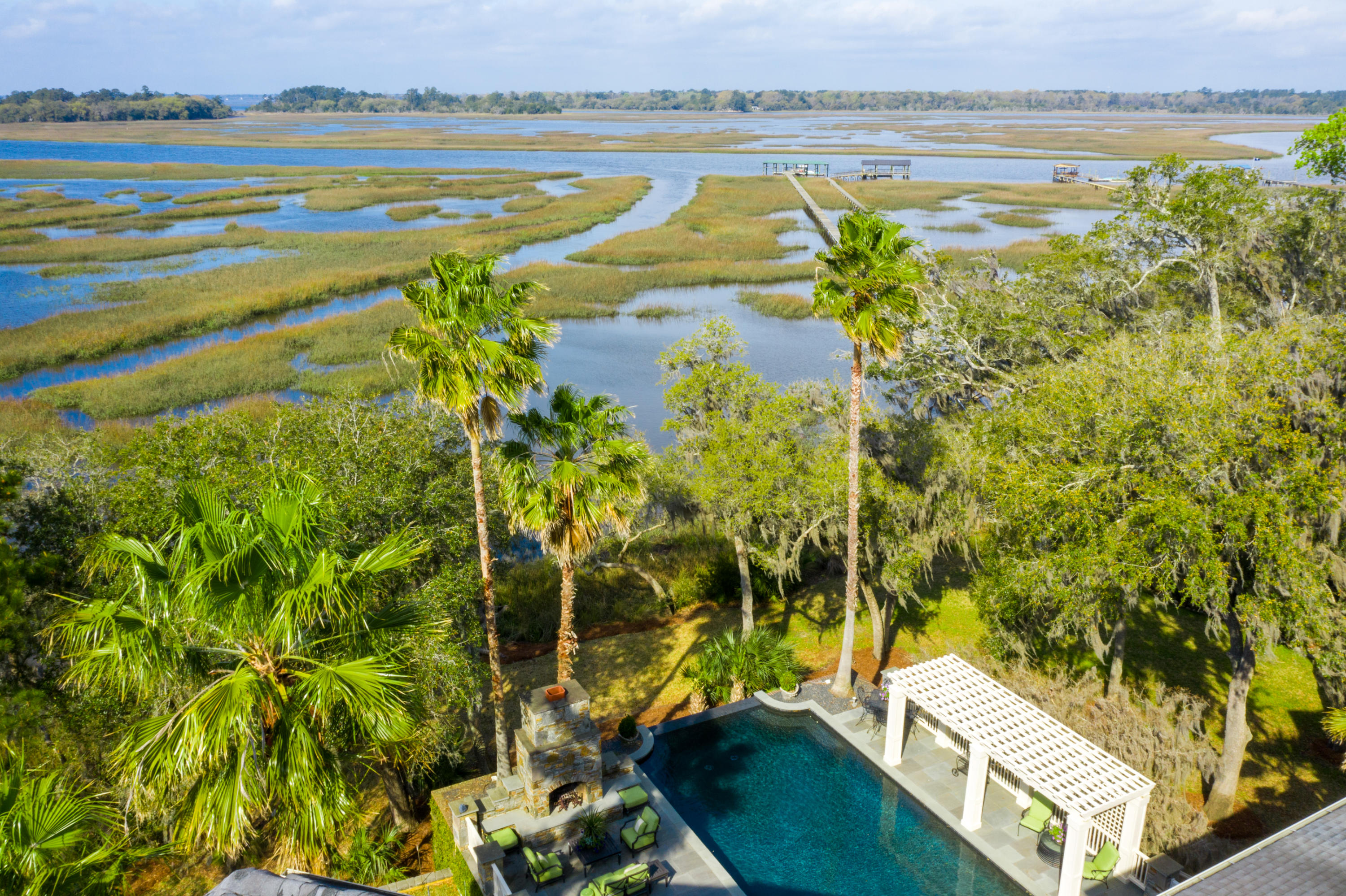 Ravens Bluff Homes For Sale - 5150 Chisolm, Johns Island, SC - 32