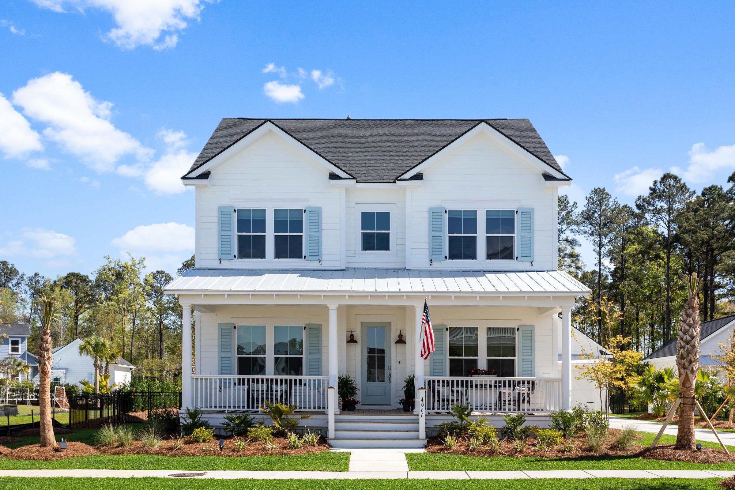 Charleston Address - MLS Number: 21008627