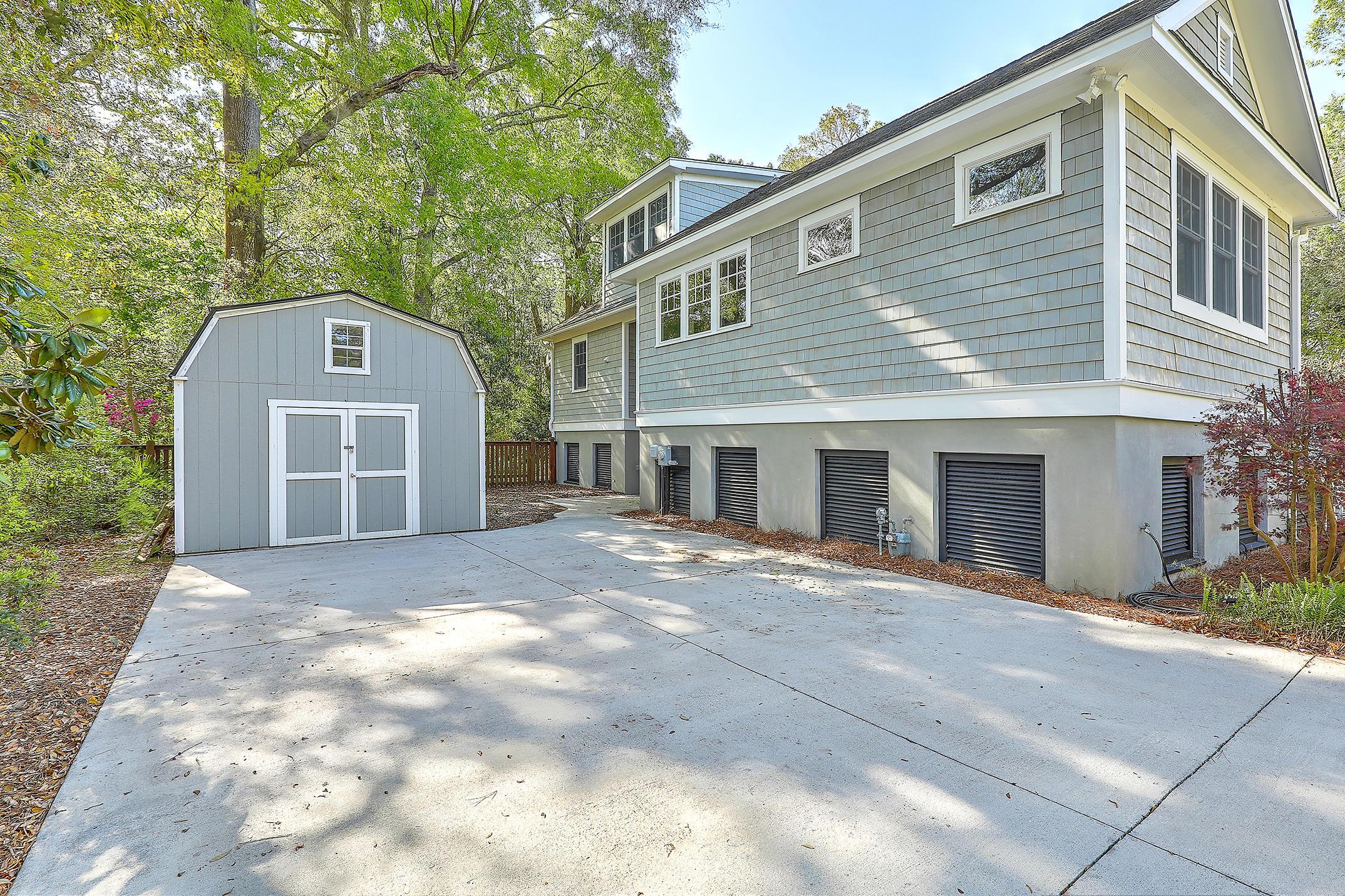 Charleston Address - MLS Number: 21008630
