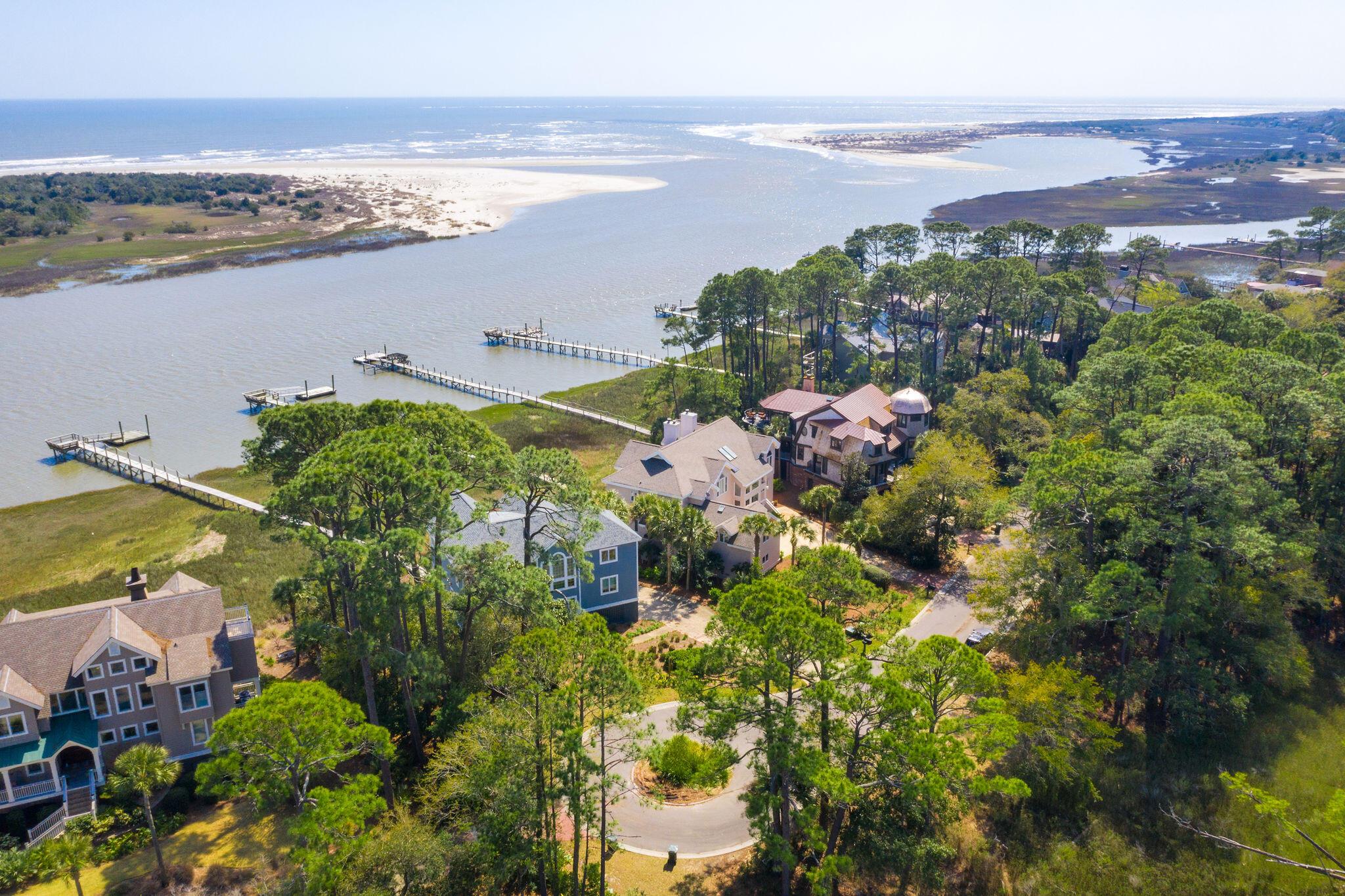 Charleston Address - MLS Number: 21008655