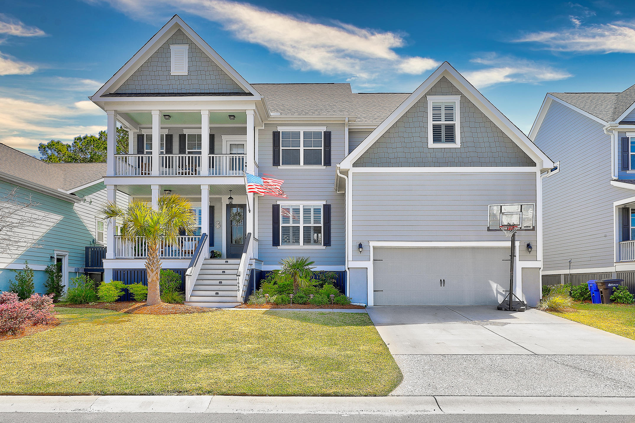 Oyster Point Homes For Sale - 1660 Fort Palmetto, Mount Pleasant, SC - 37