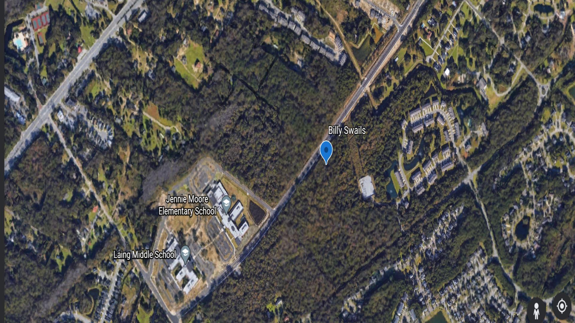 Charleston Address - MLS Number: 21008812