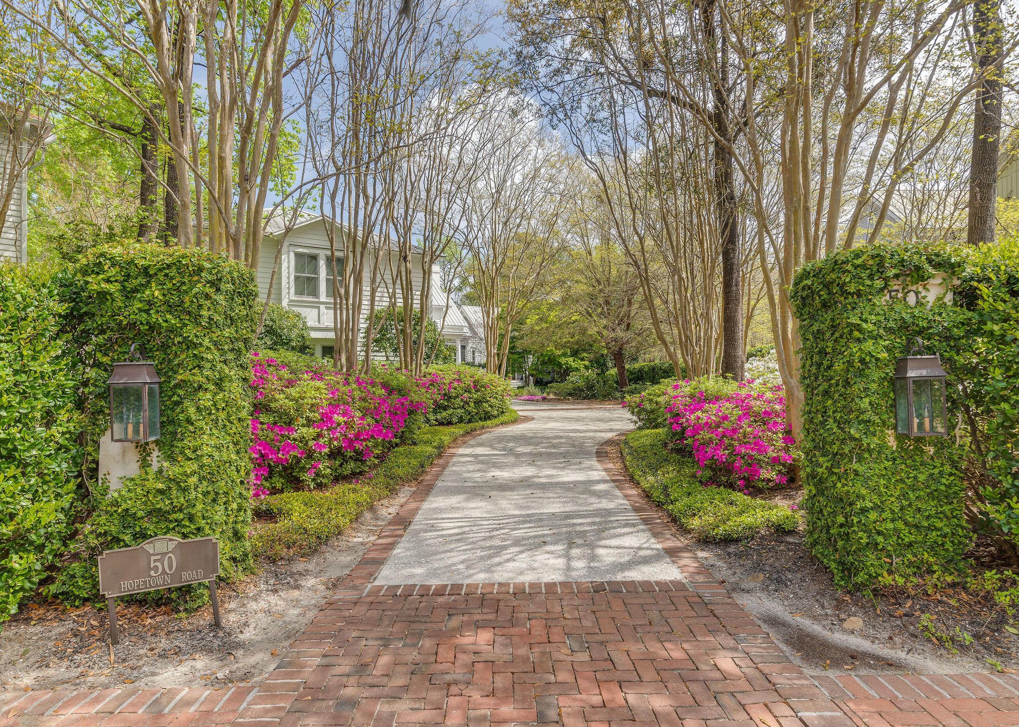 Ion Homes For Sale - 50 Hopetown, Mount Pleasant, SC - 23