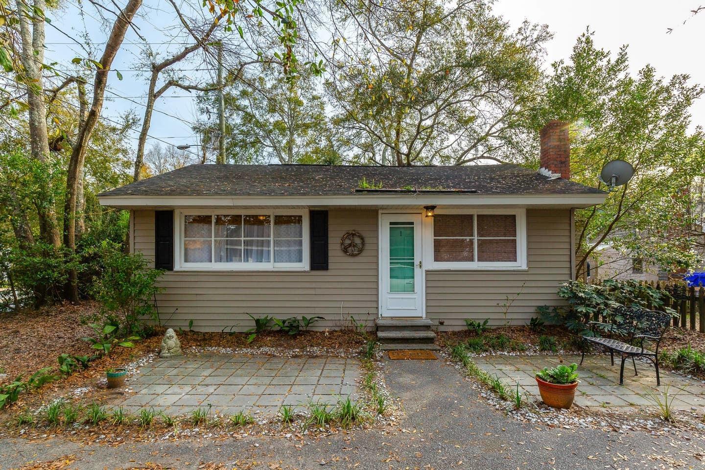 Charleston Address - MLS Number: 21008846