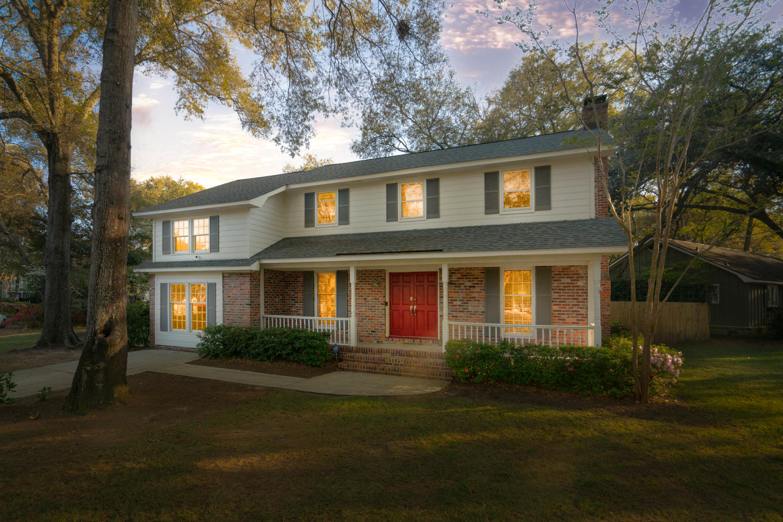 Charleston Address - MLS Number: 21009186