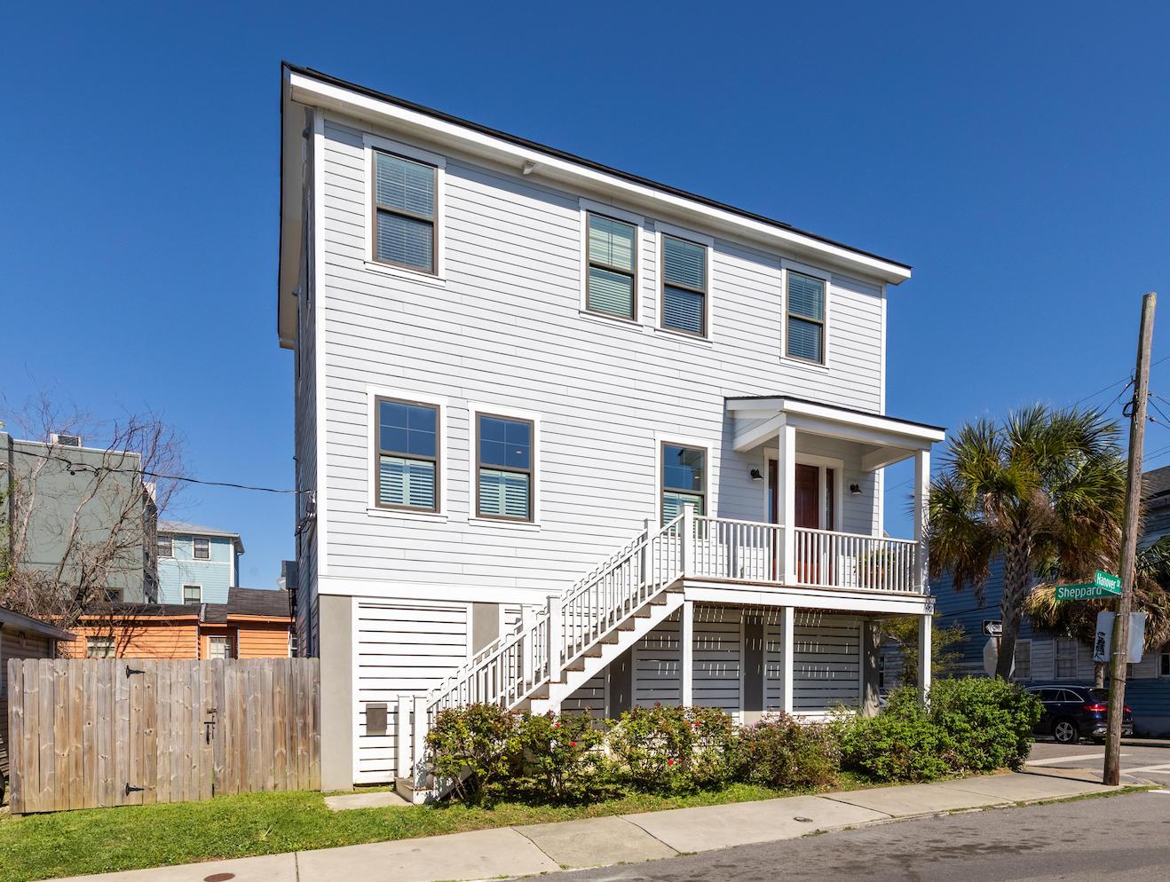 Charleston Address - MLS Number: 21008913