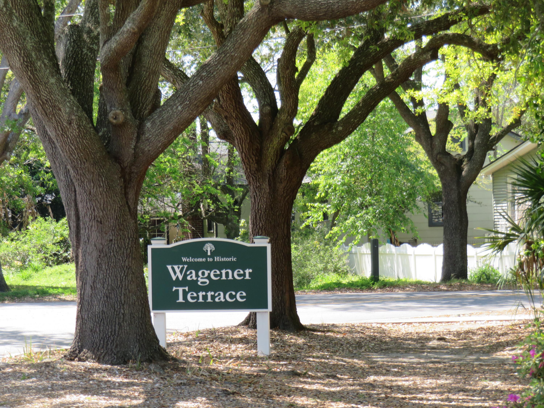 Wagener Terrace Homes For Sale - 58 Saint Margaret, Charleston, SC - 29