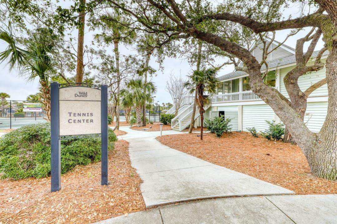 Wild Dunes Homes For Sale - 201-C Port O Call, Isle of Palms, SC - 9